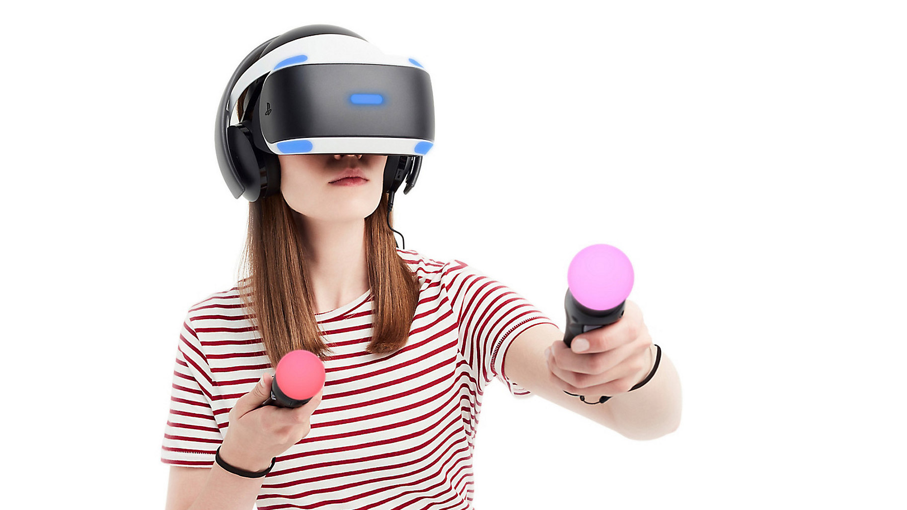 hitmotion playstation vr