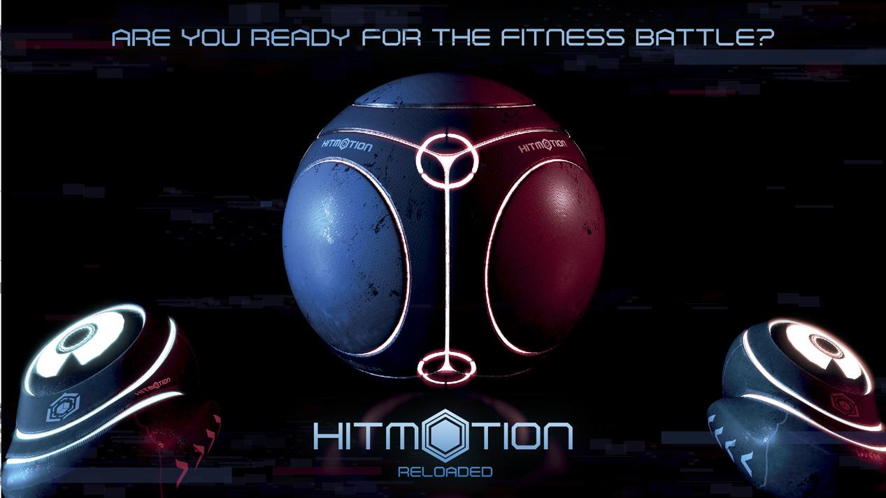 hitmotion reloaded nanchang