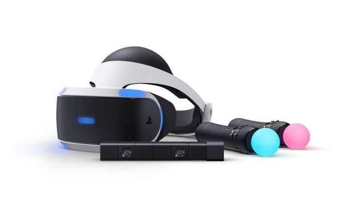 playstation vr hitmotion