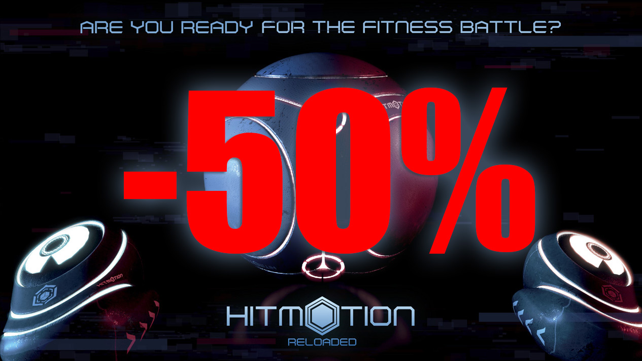 hitmotion discounted