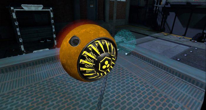 hitmotion reloaded target